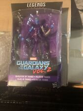 Habro Marvel Legends Guardians of the Galaxy Vol.2: Nebula (Figure Only)