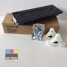Toner Olivetti d-Copia 1800/1800 MF/2200/2200 MF  1x Tonerkartusche à 870 g