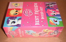 My Little Pony: Best Friends Boxed Set by G.M. Berrow (2015, Paperback) NEW