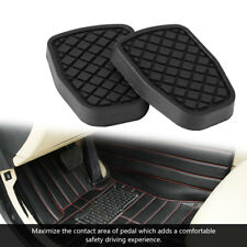 Brake Clutch Pedal Rubber Pad For Subaru Forester IMPREZA Legacy Outback WRX gs