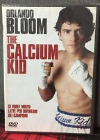 The Calcium Kid DVD Orlando Bloom Nuovo Sigillato