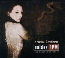 NEIKKA RPM Chain Letters LIMITED 2CD BOX 2011