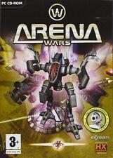 Arena Wars PC CD-Rom
