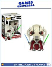 Funko Pop General Grievous Star Wars 129