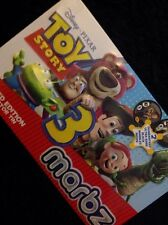 Marbz Toy Story 3 Limited Edition Collectors Tin New And Sealed