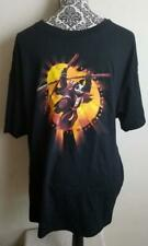 World of Warcraft Mists of Pandaria Size 2X Black T-Shirt Blizzard Entertainment