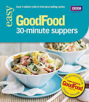 Good Food: 30-minute Suppers: Triple-tested Recipes by Sarah Cook (Paperback,...