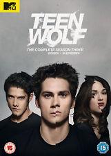 Teen Wolf Season 3  (DVD)