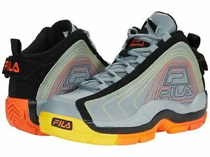 Man's Sneakers & Athletic Shoes Fila Grant Hill 2 Stitch