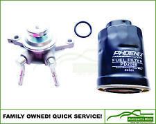 Landcruiser HZJ70 HZJ75 Primer Pump + Fuel Filter 1HZ 4.2L Diesel 1/90-7/99