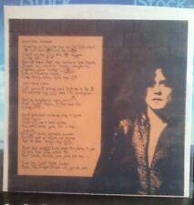Rare Marc Bolan Flexi Disc Circa 1980s