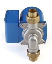 AquaMotion AM3-SUCV1 Circulator Pump - Stainless Steel - w/ Check Valve NEW