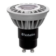 ($0 p&h) Verbatim LED Globe VXR PAR16 COB GU10 8.5W 2700k 660lm DIM 64655