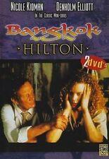 BANGKOK HILTON  (1989)  Nicole Kidman, Denholm Elliott, Hugo Weaving DOUBLE  DVD