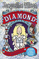 Diamond by Jacqueline Wilson (Paperback, 2014)