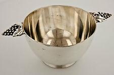 Tiffany & Co. Makers Sterling Silver Sugar Bowl 23500 L 4.35oz