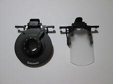 Gehmann Clip-on Eyeshield Set ISSF
