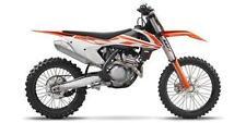SX-F 225 to 374 cc Capacity (cc) KTM Motorcross (off-road)s
