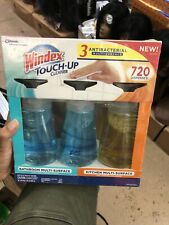 Windex Touch-up Cleaner Pack Of 3!!!