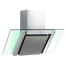 Dunstabzugshauben aus Glas mit Energieeffizienzklasse B
