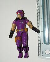 SEA SLUG (v1) : GI Joe 1987 Hasbro Series 6 Action Figure Vintage