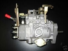 Nissan patrol diesel fuel injection pump