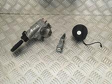 Kit Barillet Serrure Porte + Neiman - SEAT Ibiza IV (4) - De 05-2008 à 01-2012