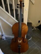 More details for hidersine vivente academy cello