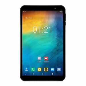 TeclasP80X 4G Phablet 8inch Android 9 Cellular Tablet with SIM Slot 8Core 2/32GB