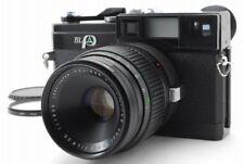 [ Exc+++++ ] Fuji Fujica G 690 BLP Rangefinder w/ 100mm f/3.5 From JAPAN #1093