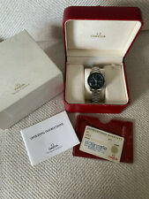 Men's OMEGA Speedmaster 3510.50.00 Wrist Watch Never Worn w/ Original Box