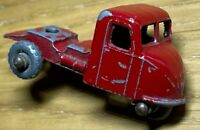 Matchbox Lesney Moko No 10b Scammell Scarab Mechanical Horse Cab Only