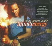 CHRIS DUARTE GROUP - INFINITE ENERGY 2010 US CD IN DIGIPACK * NEW *