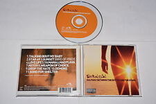 FATBOY SLIM - HALFWAY BETWEEN THE GUTTER AND THE STARS - MUSIC CD:2000