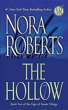 NEW The Hollow (Sign of Seven Trilogy, Book 2) by Nora Roberts