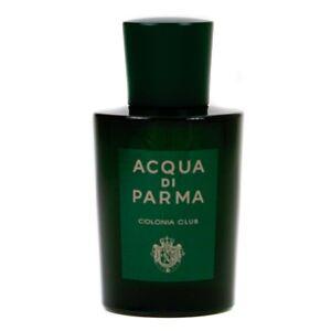 Acqua Di Parma Colonia Club 100ml EDC Spray