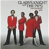 Gladys Knight - Greatest Hits (2003)