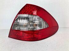 07 08 09 MERCEDES BENZ W211 E OUTER CORNER TAIL LIGHT LAMP RH PASSENGER LED OEM