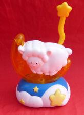 9926. Puppen Nachtlicht  -  Nachttischlampe  -  Baby Annabell  - Zapf