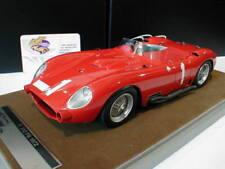 Tecnomodel Modell-Rennfahrzeuge von Maserati