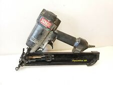 "Senco FinishPro 35 Pneumatic Finish Air Nailer 34 Degree, 15 Ga, 2-1/2"" Nails"