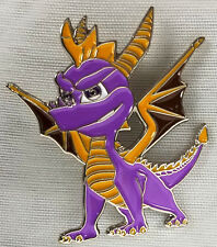 Spyro the Dragon Pin