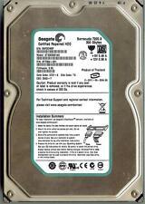 SEAGATE BARRACUDA 7200.8 ST3300831AS 300GB SATA HARD DRIVE P/N: 9Y7384-301