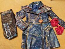 Disney Descendants EVIE costume age 9-10