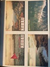 Yeti Postcards