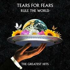 Tears For Fears - Rule The World: The Greatest Hits (NEW 2 VINYL LP)