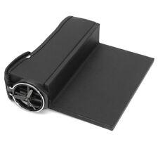 Car Seat Gap Crevice PU Leather Catcher Storage Box Organizer Pocket Cup Holder