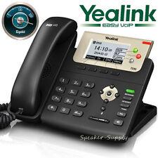 Yealink SIP-T23G Professional Gigabit SIP VoIP IP Phone PoE 3 Line T23G