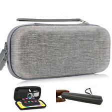 Carrying Case Hard Shell Protective Travel Bag Pouch for Nintendo Switch Lite