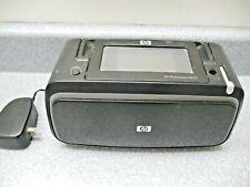 HP Photosmart A627 Digital Photo Inkjet Printer w/Power Supply